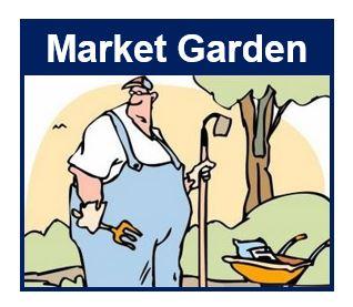 Market Garden thumbnail