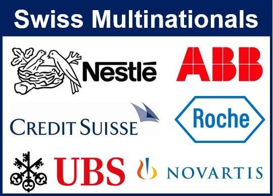 Swiss Multinationals