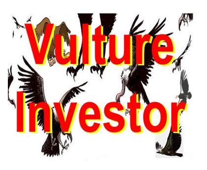Vulture investor thumbnail