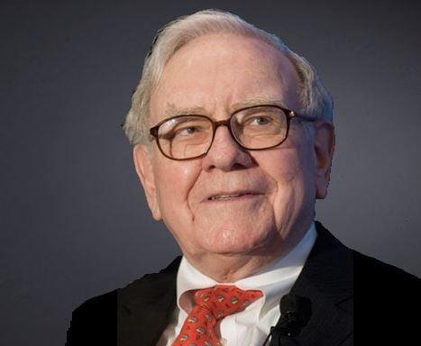 Warren Buffet on investing