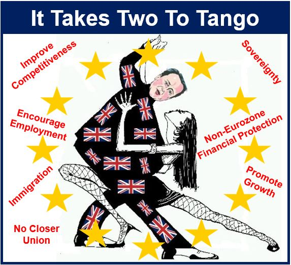 Cameron Tango