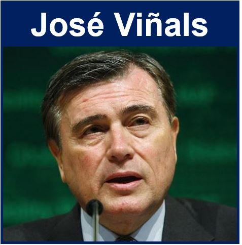 IMF Jose Vinals