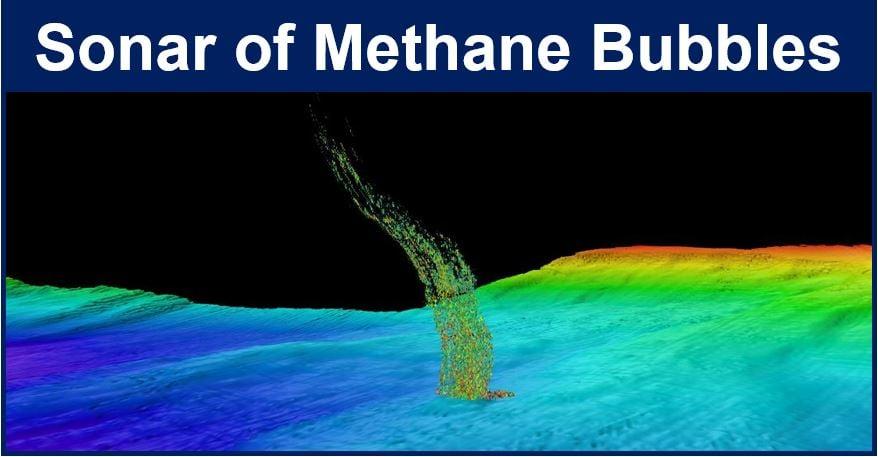 Methane Bubbles