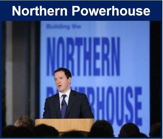 Northern Powerhouse
