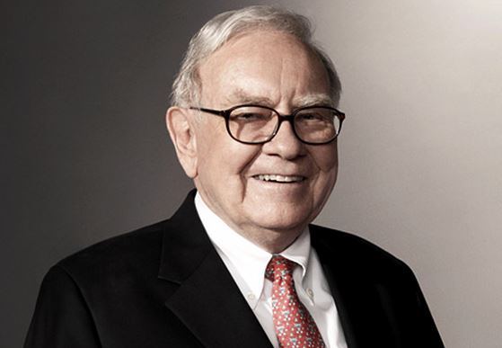 Warren Buffet pic