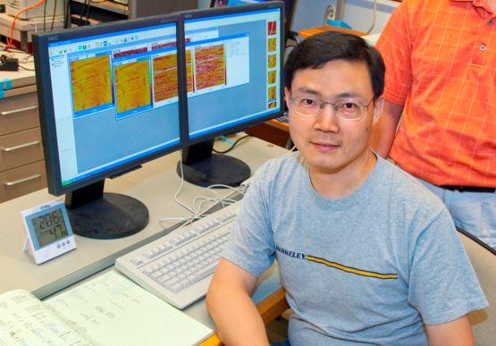 Professor Wu