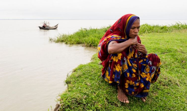 Bangladesh plight