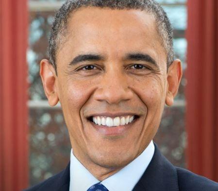 Barack Obama Paris climate change summit