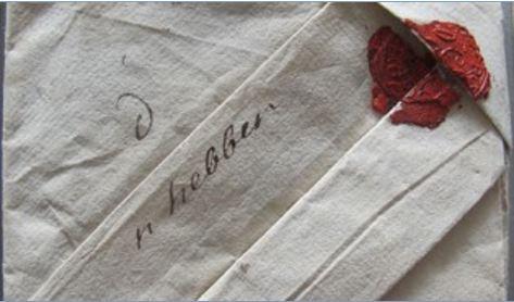 Refused letter