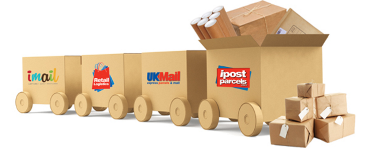 UK Mail Group