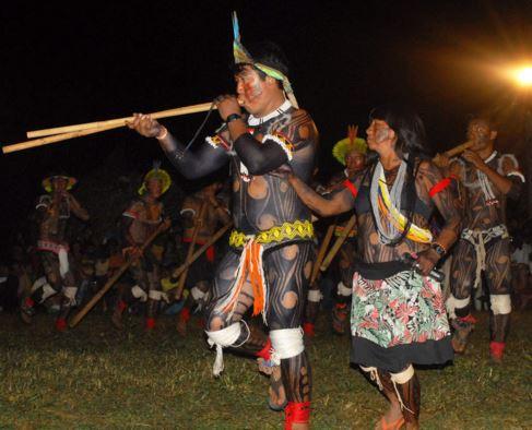 Yudja Community forest rights