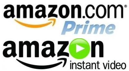 Amazon Prime and Amazon Instant Video