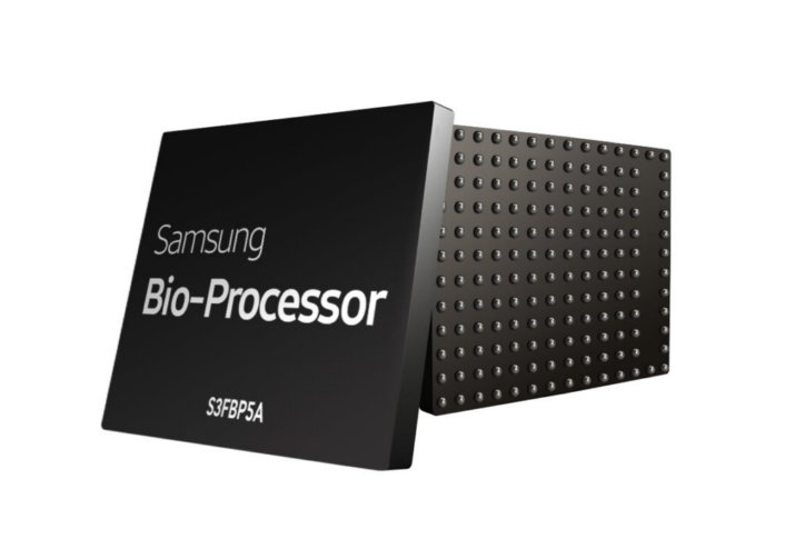 Samsung-Bio-Processor-Chip