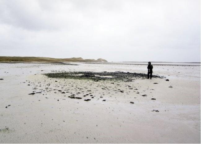 Complex Bronze Age buildings find