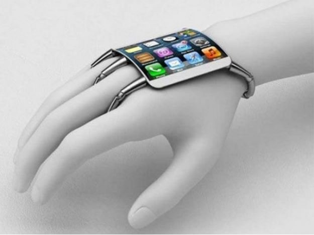 Graphene wearable communications devices