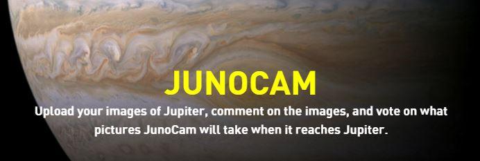 missionjuno swri junocam processing