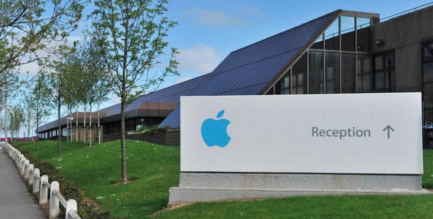 Apple-Ireland-HQ-Europe