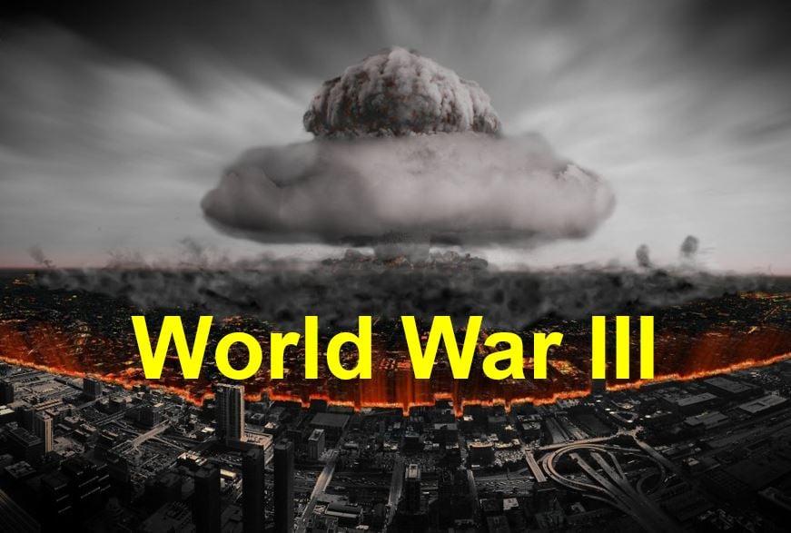 World War III a fear of Elon Musk