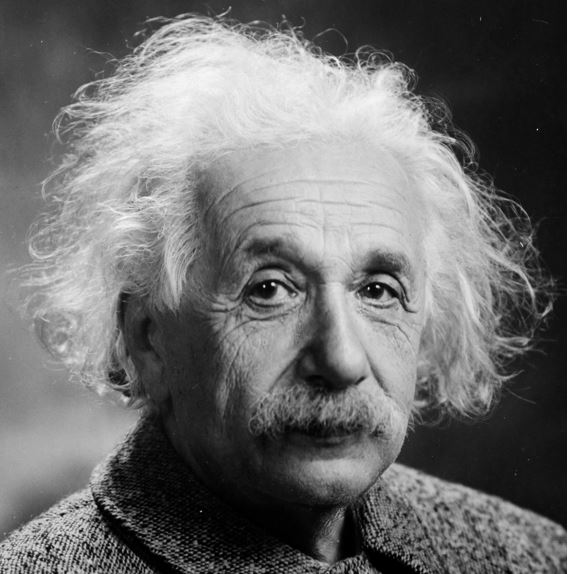 einstein s view on war Albert einstein — 'i know not with what weapons world war iii will be fought, but world war iv will be fought with sticks and stones.