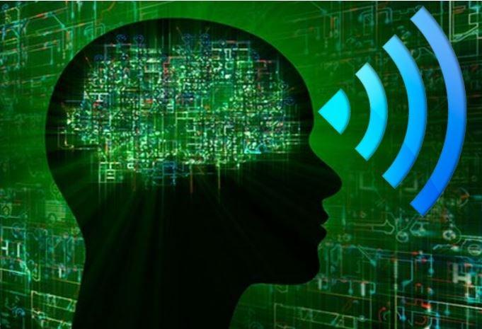 Brain modem