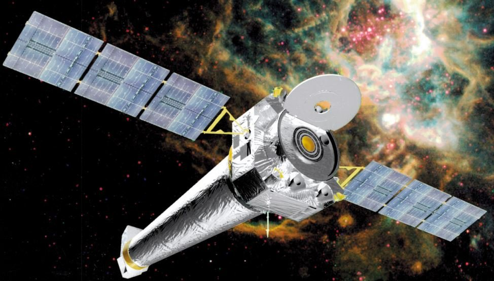 Chandra X Ray Observatory