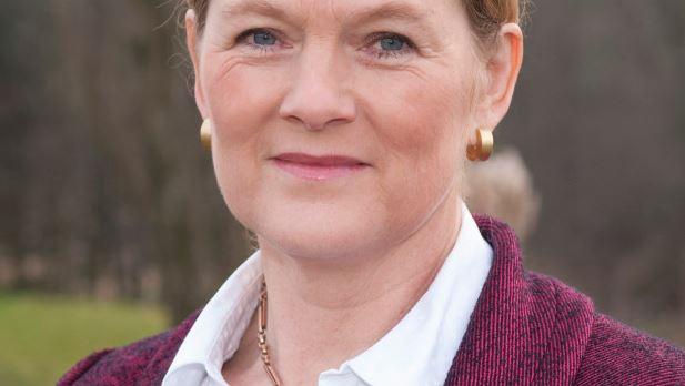 Christine Tacon UK Groceries Code Adjudicator