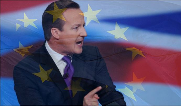 David Cameron optimistic regarding EU