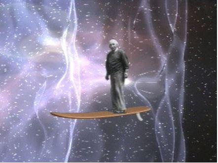Einstein sufring gravitational wave