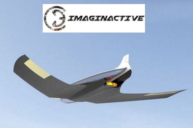 Fastest plane in the world Antipode