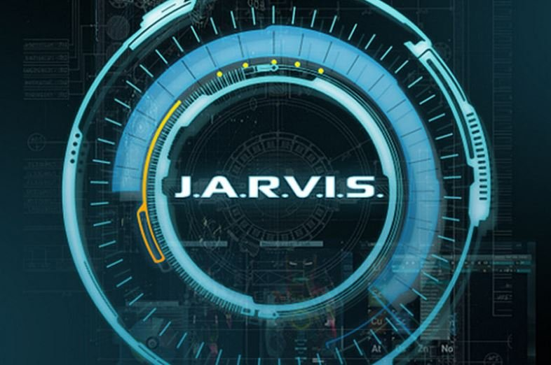 Jarvis the butler robot