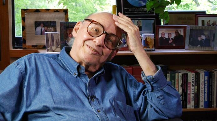 Marvin Minsky was an atheist