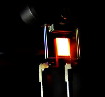 New incandescent lighbulbs make a comeback