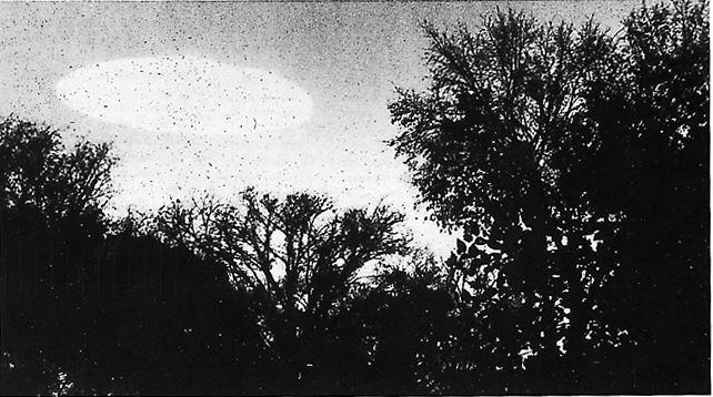 UFO 1962 CIA file