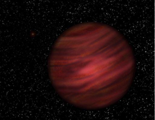 huge solar system