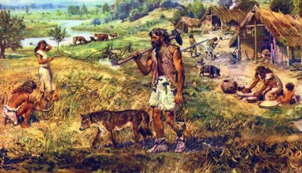 European Hunter Gatherers