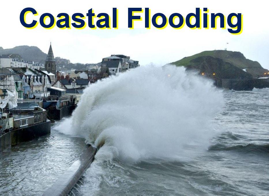 Sea level rise and coastal flooding