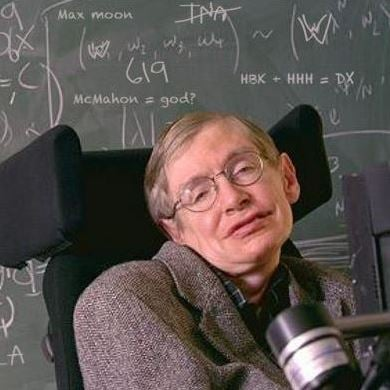 Stephen Hawking fears what AI may bring in future
