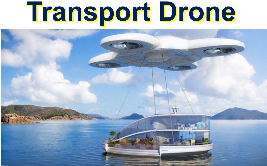 Transport Drone