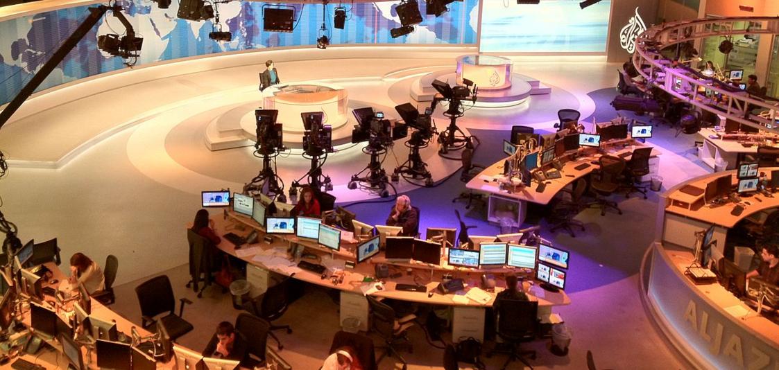AL_Jazeera_Media_Network_Newsroom