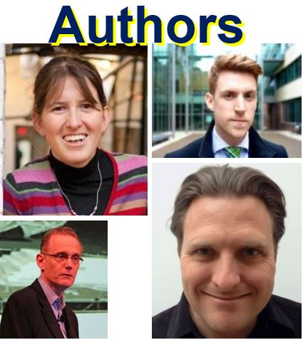 Authors of the article