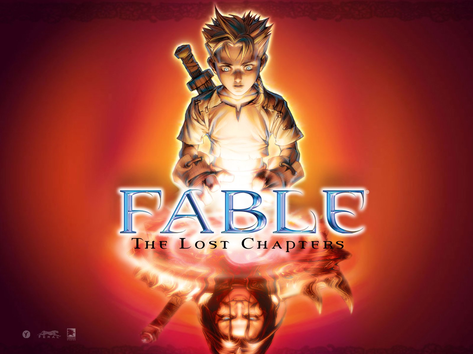Fable the lost chapters porno adult videos
