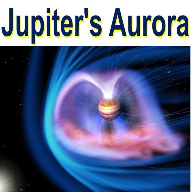 [ 22 March 2016 ] Solar storms ignite X-ray aurorae on Jupiter News