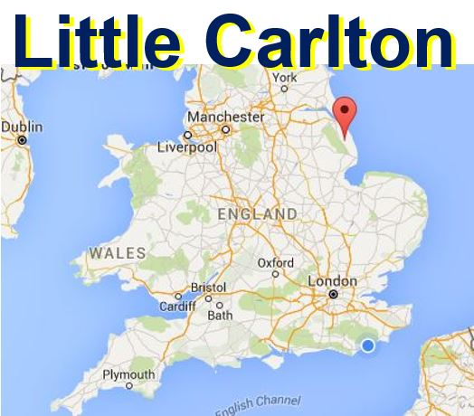 Little Carlton