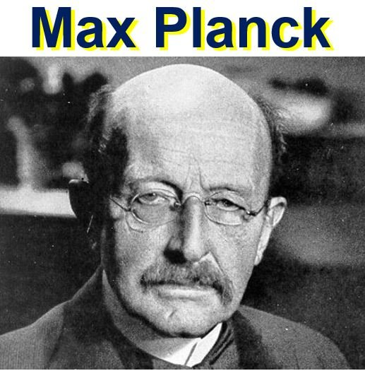 No Burden Is So Heavy For A Man To Bear By Max Planck