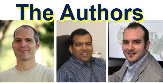 The authors