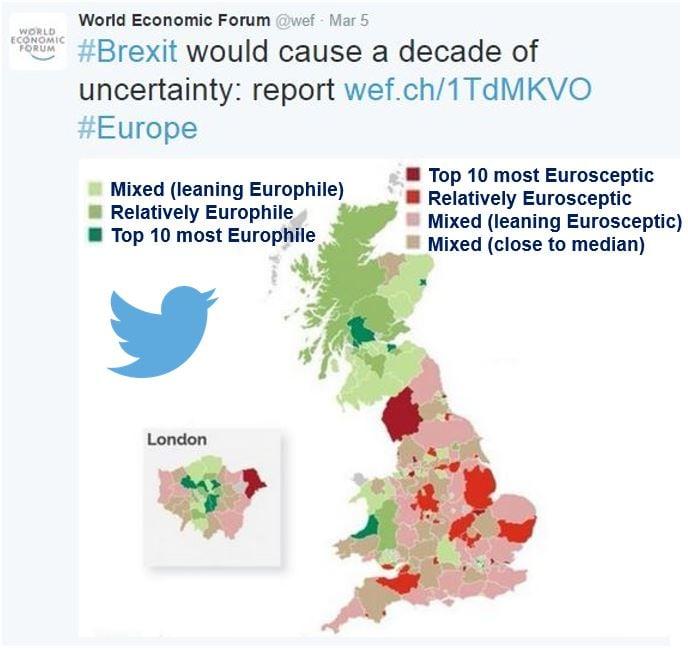 UK EU attitudes