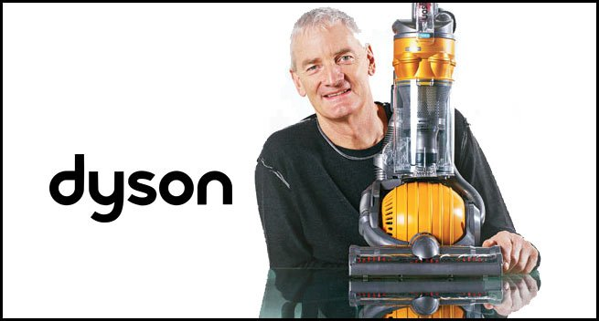 Uk Tech Firm Dyson Is Reportedly Developing An Electric