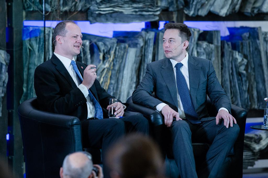 Tesla_CEO_Elon_Musk_Norway