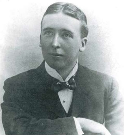 Austin Leonard Reed