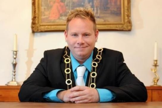 Lord Dean David Burr